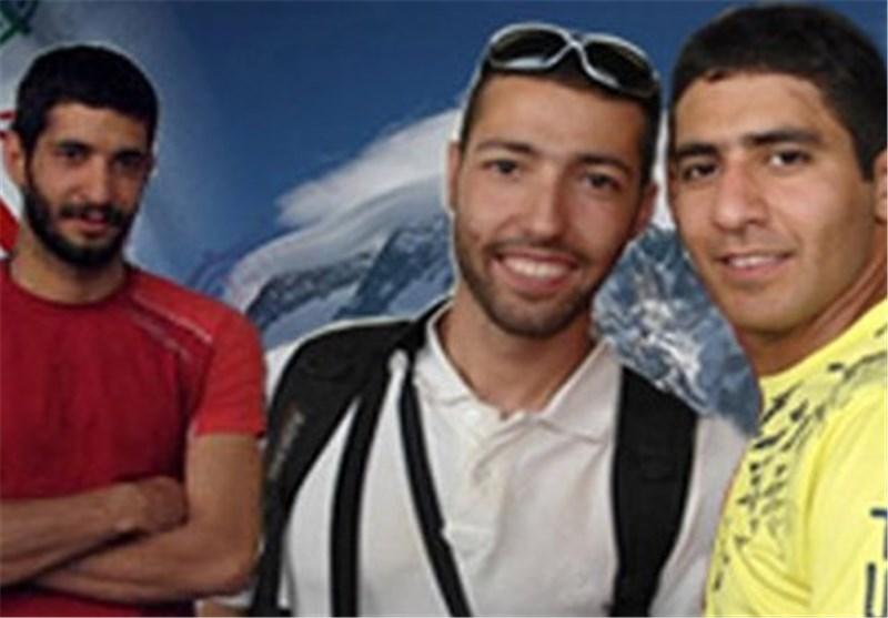 کوهنوردی ایران 3 فرزند حرفهای خود را از دست داد/ارتفاع بالای 6 هزار متر منطقه مرگ است