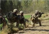 افزایش تلفات ارتش انگلیس در افغانستان به 447 کشته