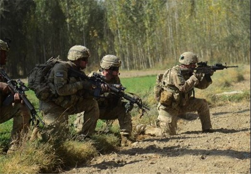 Ukraine Launches Joint Military Drills with NATO