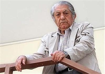 Iranian Actor Ezzatollah Entezami Passes Away