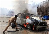 Car Bomb in Somali Capital Kills at Least 30, Spokesman Says (+Video)