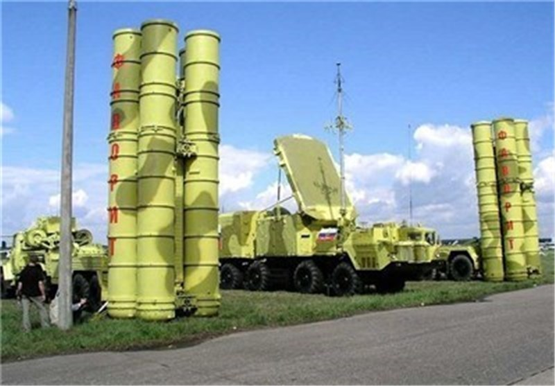 Belarus Expects 4 S-300 Missile Systems from Russia