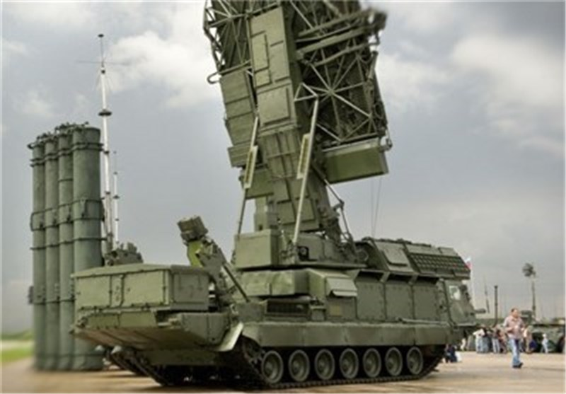 Russia to Give Kazakhstan Advanced Air Defense Systems Free-of-Charge