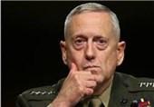 اختلاف موضع وزیر دفاع آمریکا با ترامپ درباره رسانهها