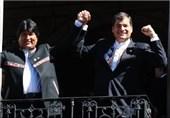 آمریکای لاتین حیات خلوت هیچ قدرتی نیست