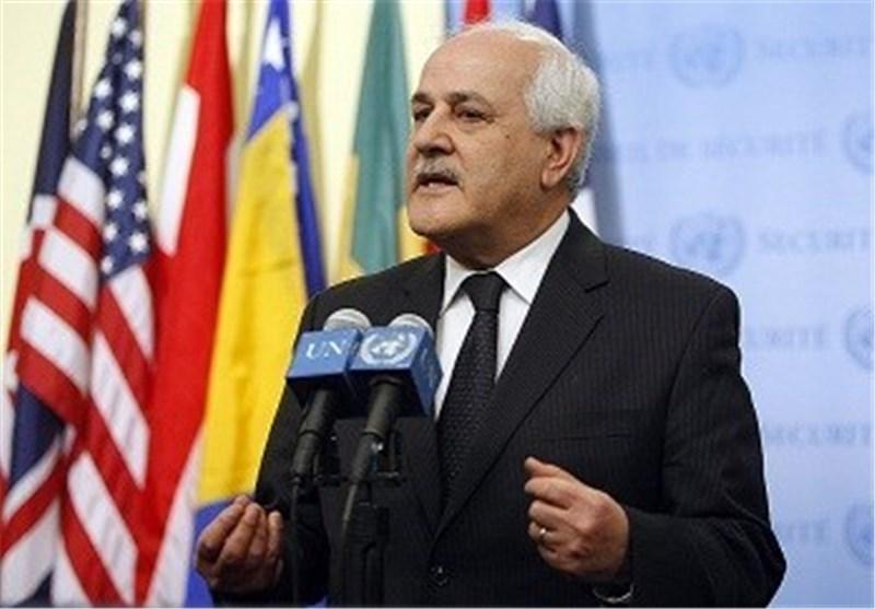 اسرائیل در حال ارتکاب جنایات جنگی علیه مردم فلسطین است