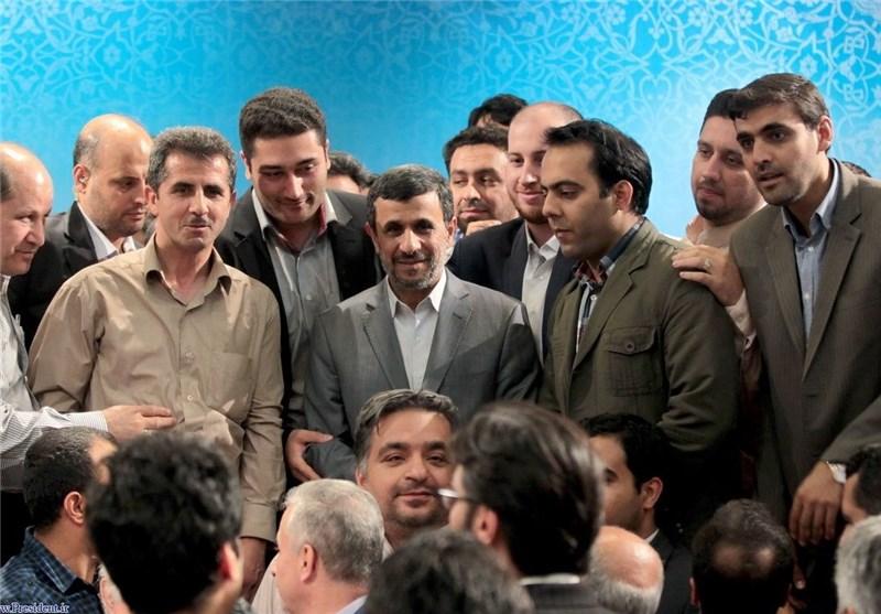 """از """"من رفتنی نیستم"""" احمدینژاد تا نامگذاری """"هیسنا"""""""