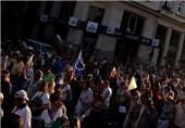 اعتراضات ضددولتی معاون نخست وزیر بلغارستان را مجبور به استعفا کرد