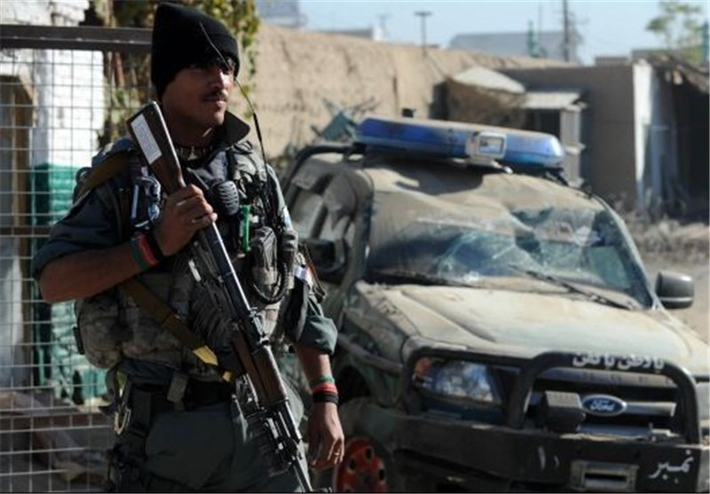 Afghanistan Suicide Attack Kills Kunduz District Governor, Civilians