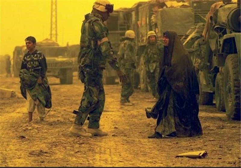 Irak Halkı: İngiltere Ülkemizde Kargaşaya Neden Oluyor