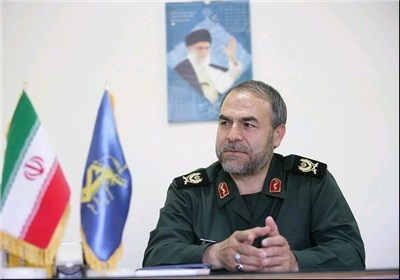IRGC Official Hits Back at US's Pompeo over Anti-Iran Remarks