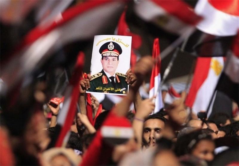 El-Sissi Seeks Mandate from Vote on Charter