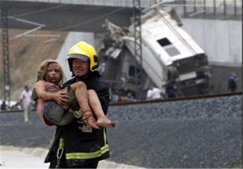 Spain Train Crash Death Toll Reaches 80