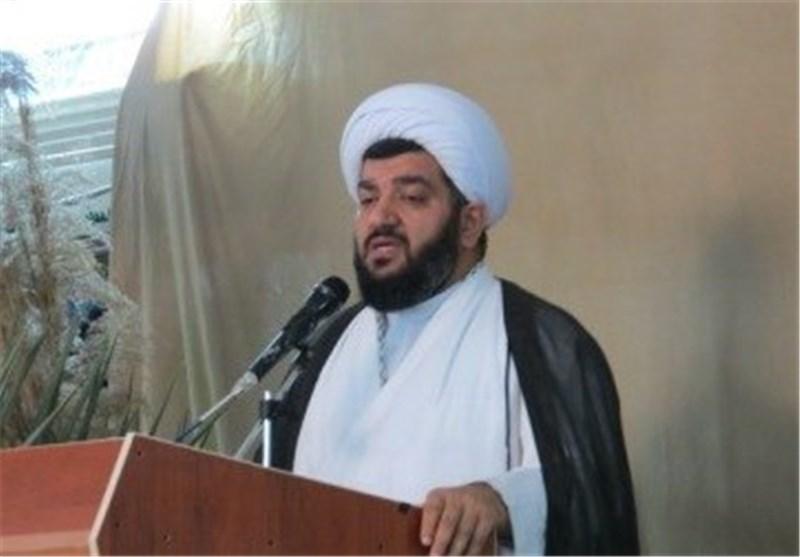 حجت الاسلام محمد اسماعیل قلی پور