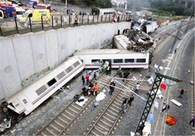 Festival Cancelled after Spain Train Crash