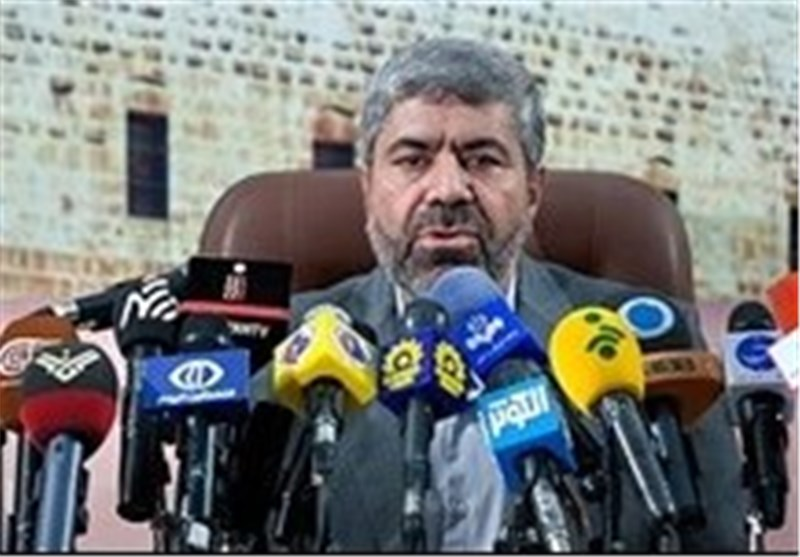 IRGC Rejects Reports on Iran's Military Presence in Syria