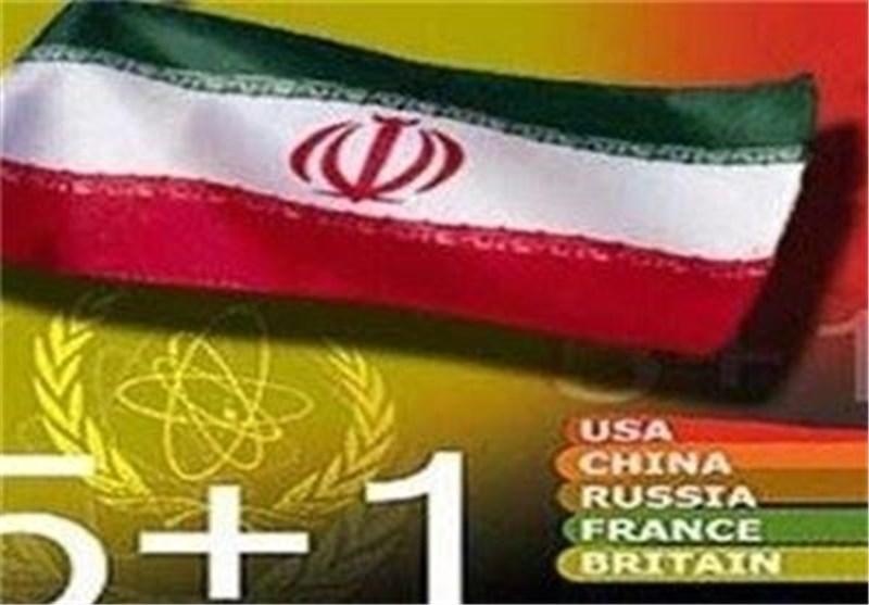 ایران النووی