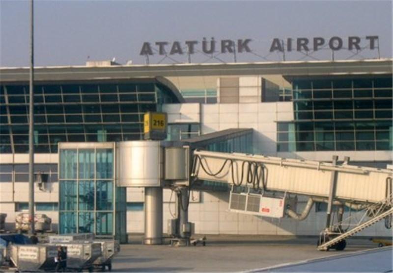 Hijack Attempt on Ukraine to Turkey Plane