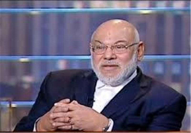 الدکتور الهلباوی : «اسرائیل» ترتعد من دعم ایران الاسلامیة لقضیة فلسطین