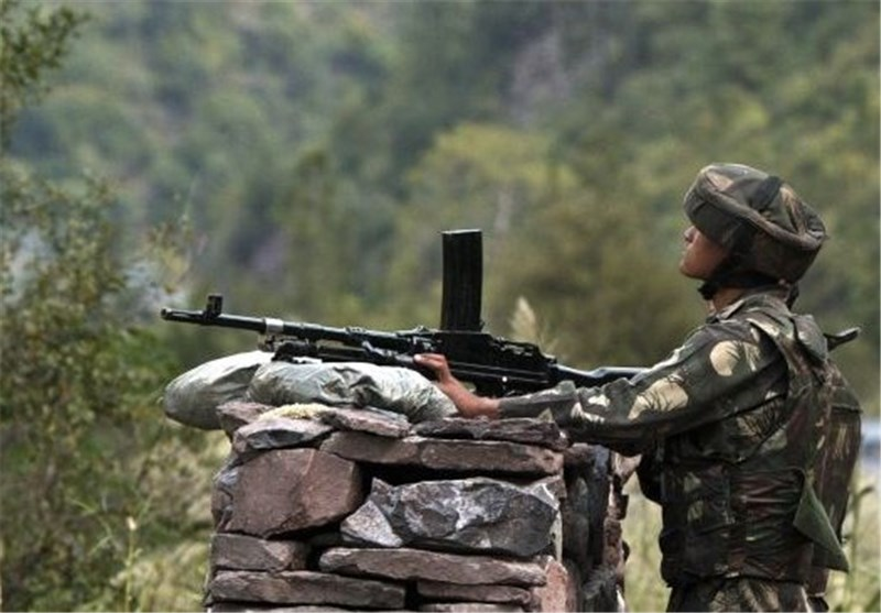 India Accuses Pakistan of Shelling Border Posts