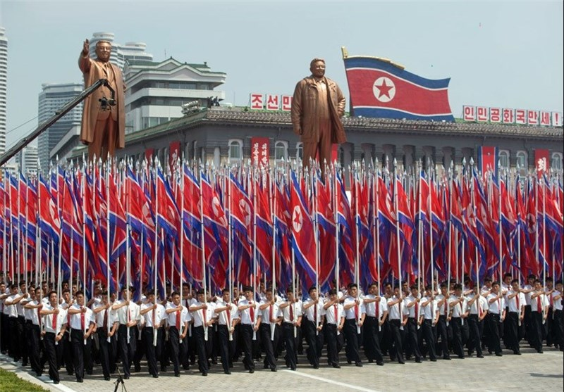 Some 3.5Million North Korean Volunteers Want to Fight against US