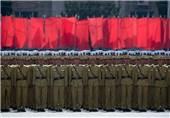 اینفوگرافی| داراییهای ارتش کره شمالی در هوا، زمین و دریا