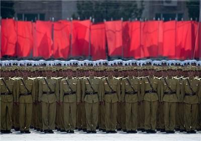 اینفوگرافی| دارایی های ارتش کره شمالی در هوا، زمین و دریا
