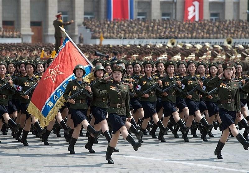 North Korea 'Military Reshuffle' Raises Eyebrows in Seoul