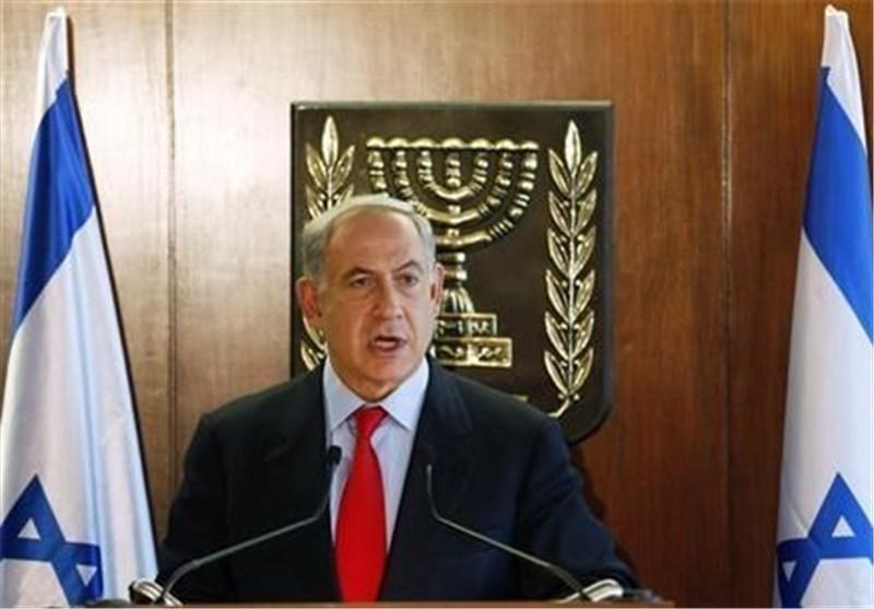Netanyahu Backs Egyptian Military