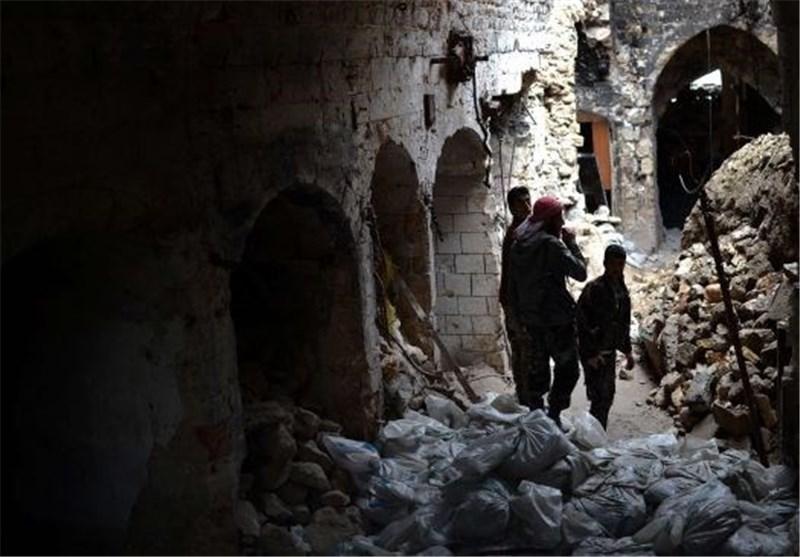UN: Syria Death Toll Tops 100,000