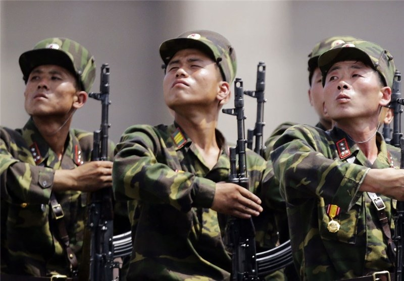 North Korea Puts Army on Alert, Warns US of 'Horrible Disaster'