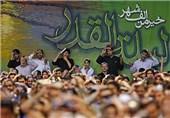 برگزاری مراسم لیالی قدر در «مسجد جامع خرمشهر»