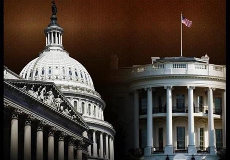 دعوای دولت و کنگره بر سر تحریم ایران جنگ زرگری بود