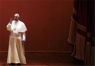 پاپ خواهان گفتوگو بین مخالفان و دولت اوکراین شد