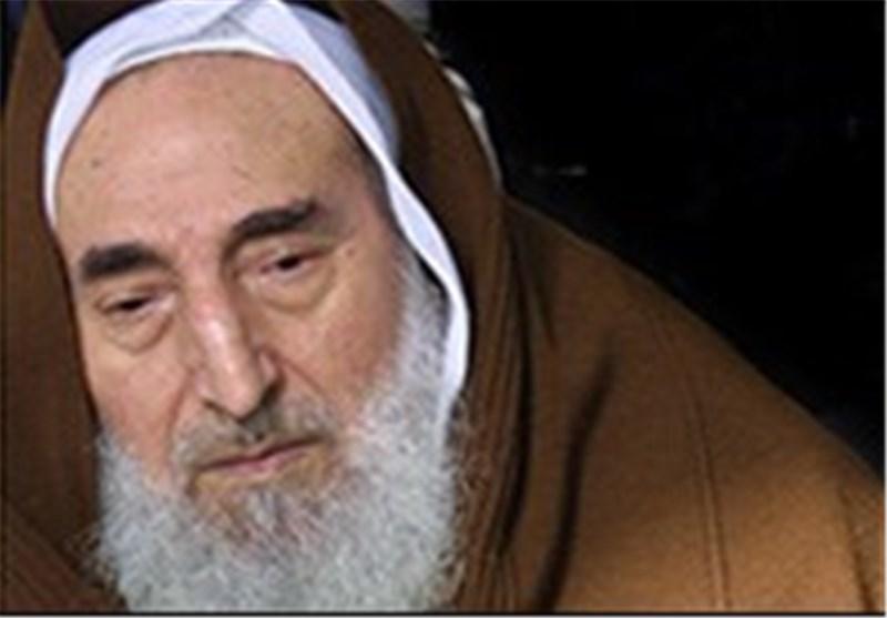 Hamas'ın Kurucu Lideri Şeyh Yasin, 15 Yıl Önce Siyonistler Tarafından Şehit Edilmişti