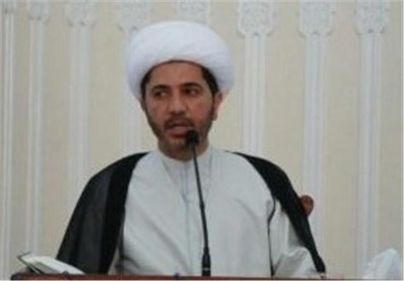 الشیخ علی سلمان : شعب البحرین سیواصل صموده ولن یتنازل عن مطالبه