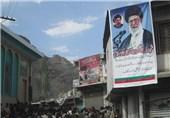ماجرای سفر خاتمی به پاکستان/ اهل سنت با عکسهای امام و رهبری بیرون میآیند