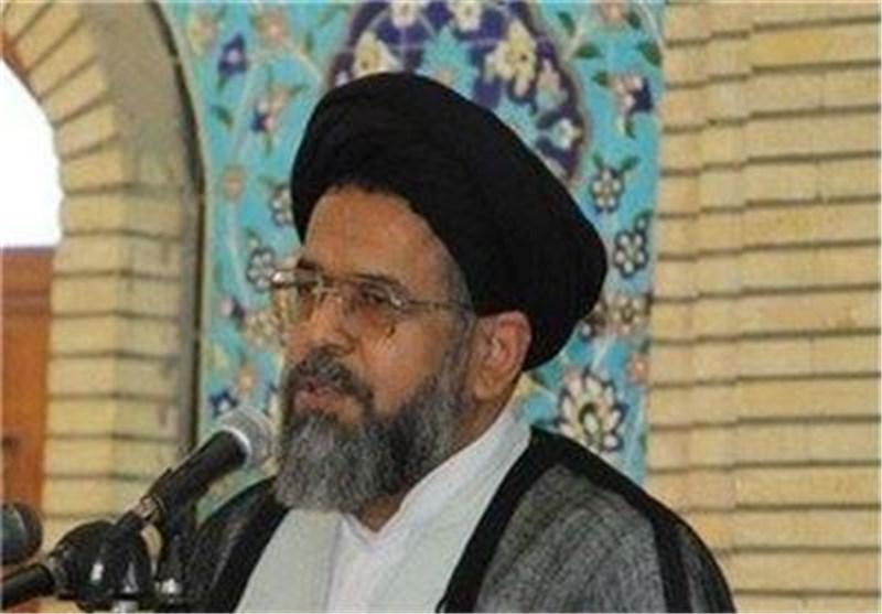 متن کامل برنامههای سیدمحمود علوی برای وزارت اطلاعات