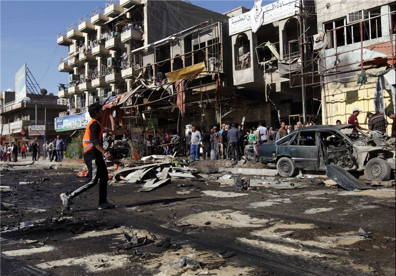 Iran Sees Deadly Bombings in Iraq as Part of Int'l Hegemonic System's Plot
