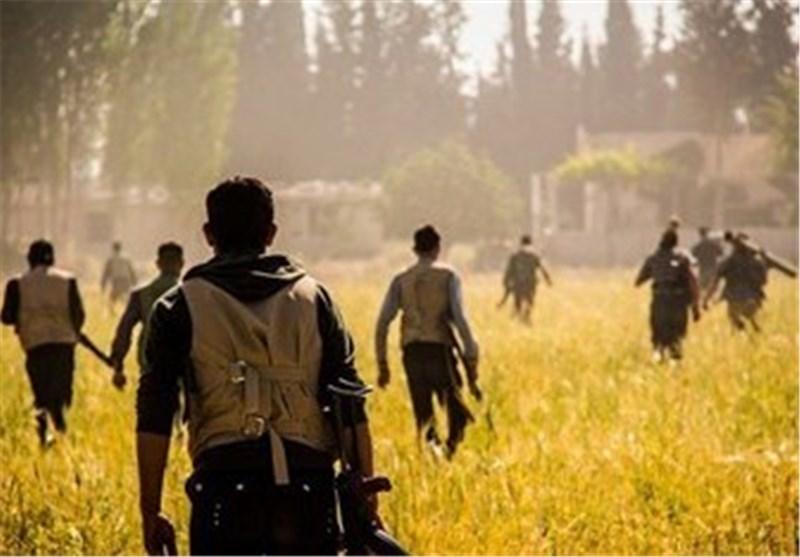الجیش السوری یواصل تقدّمه فی باب هود وجورة الشیاح فی حمص ویستعید بلدتین فی القنیطرة