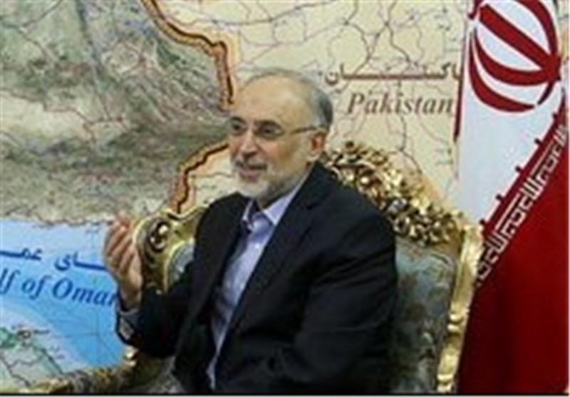 African Officials Meet Iran's Foreign Minister