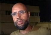 Libyan Court Gives Death Sentence to Gaddafi Son Saif al-Islam