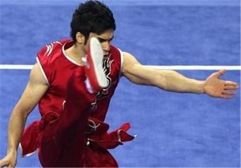 پایان جام جهانی تالو با چهار مدال برای ووشوکاران ایران