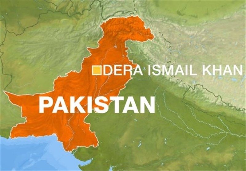 Several People Killed in Pakistan Suicide Blast