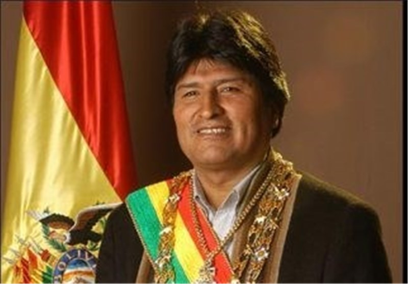 Bolivian President to Sue US Gov't for Crimes against Humanity