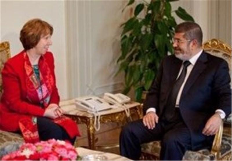 طرح اروپا و آمریکا برای حل بحران مصر