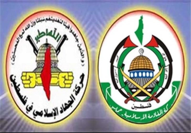 حماس والجهاد تحذّران الاحتلال من مغبّة التعرّض لمخیم جنین