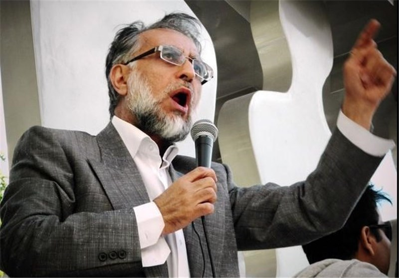 بنگوش: دولتی که خود را نماینده سنیها میداند، حتی نماینده مردم خود نیست