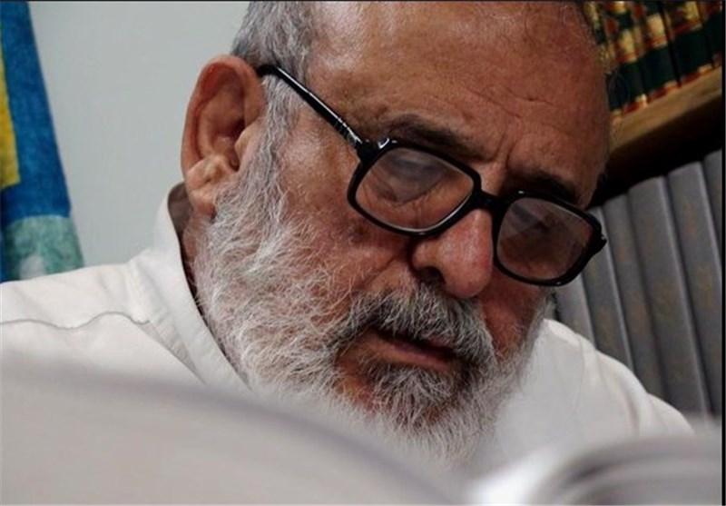 تجلیل از شیخ حسین انصاریان در نخستین روز مسابقات بین المللی قرآن