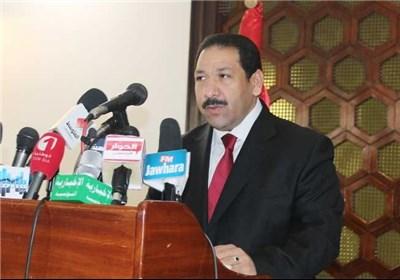 تونس,محمد علی العروی